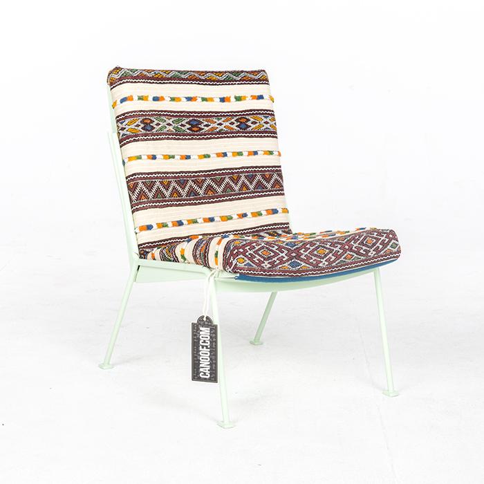 Cassina utrecht fauteuil for Steltman stoel afmetingen