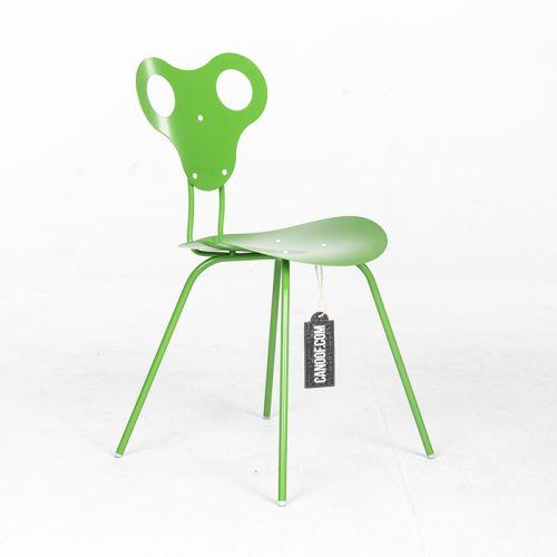 Artifort Halo stoel groen