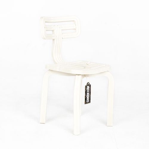 Dirk vander Kooij Chubby Chair naturel