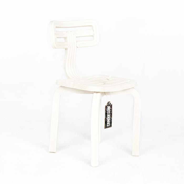 Dirk vander Kooij Chubby Chair naturel