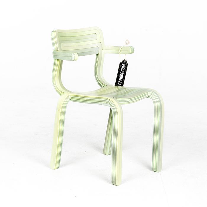 Dirk vander Kooij RVR Chair