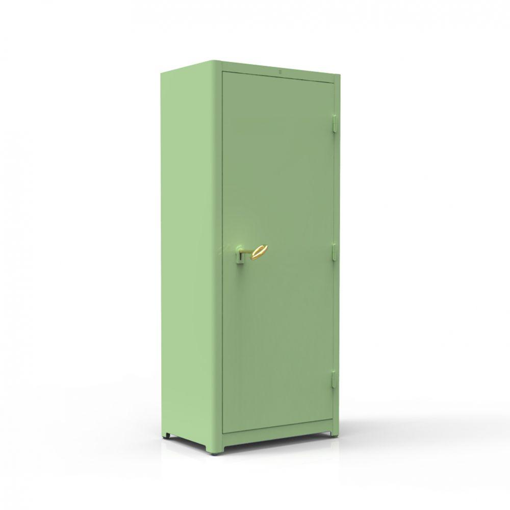 Lensvelt Job Cabinet groen b-keuze