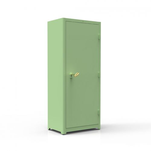 Lensvelt Job Cabinet groen