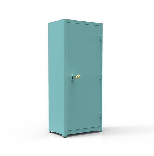 Lensvelt Job Cabinet lichtblauw