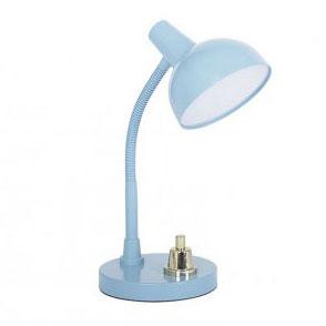 Lensvelt Studio Job Lamp lichtblauw