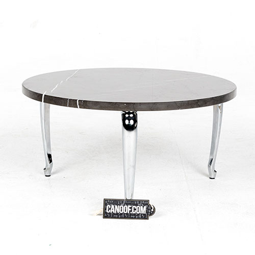 moooi bassotti coffee table rond