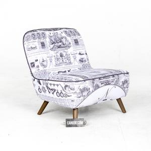 moooi cocktail chair heritage