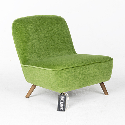 moooi cocktail chair velour