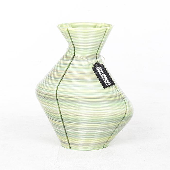 Dirk vander Kooij Changing Vase Large