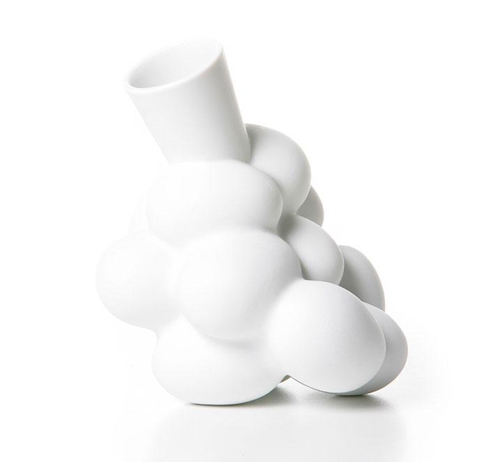 Moooi Egg Vase Small