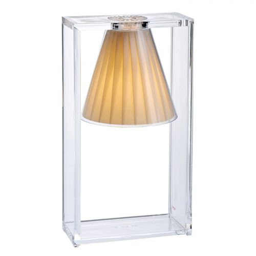 Kartell light-air beige