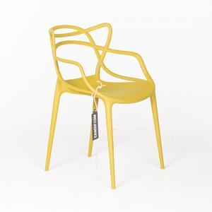 Kartell Masters Chair geel