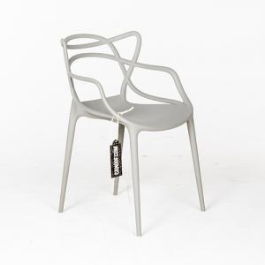 kartell masters chair grijs