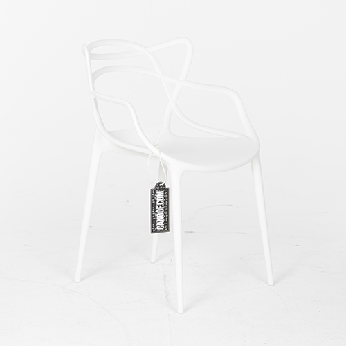 kartell masters chair wit