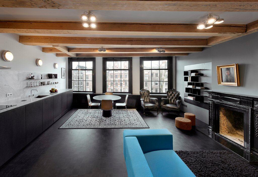 verhuur design meubels