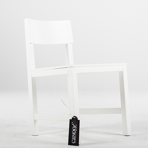 moooi avl shaker chair wit