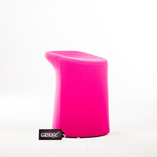 Artifort Lilla roze