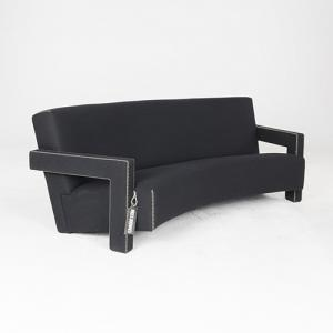 Cassina Utrecht 3-zits bank
