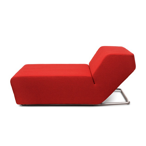 DUMoffice Delay chaise lounge