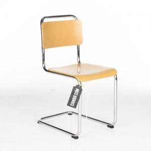gispen 101 stoel