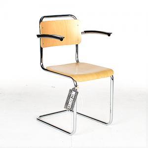 gispen 201 stoel