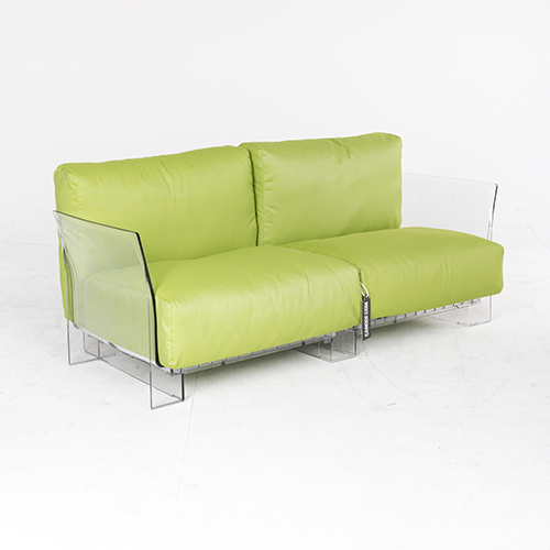 Kartell Pop Outdoor Groen