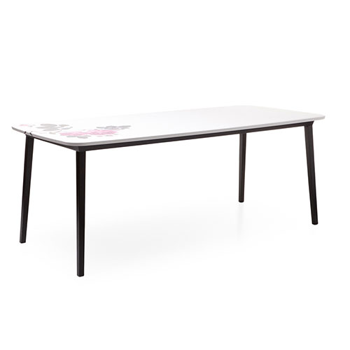 Moooi 5 o clock table