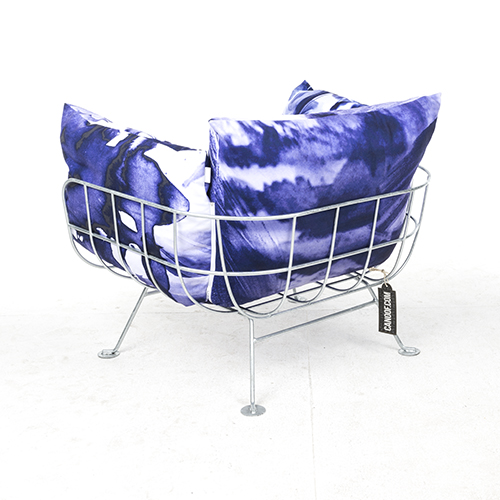 moooi nest fauteuil one minute