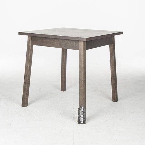 Moooi AVL Shaker Table klein bruin