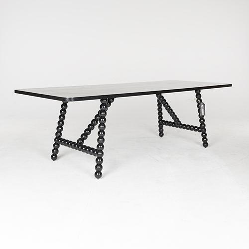 Moooi Balls Table zwart