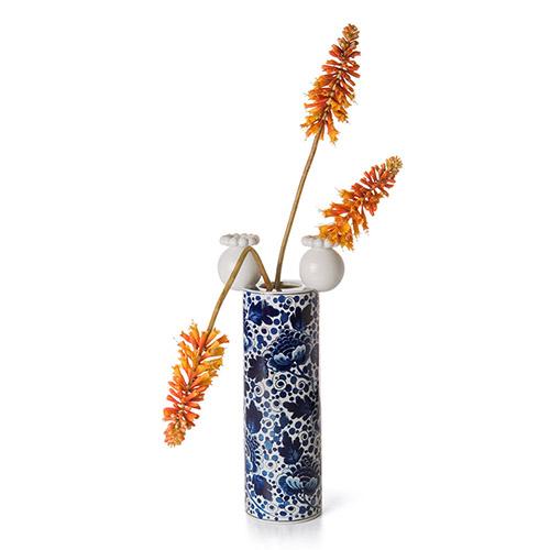 Moooi Delft Blue Vase 1