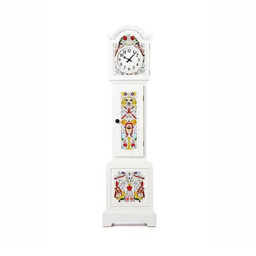 moooi altdeutsche clock