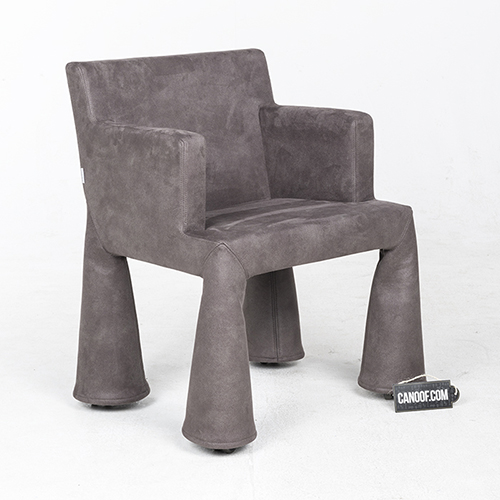 moooi vip chair taupe