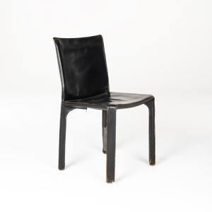 Cassina 412 CAB stoel