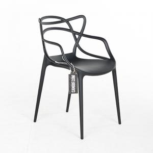 Kartell Masters Chair zwart