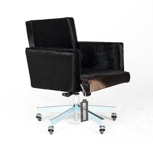 lensvelt avl office chair black