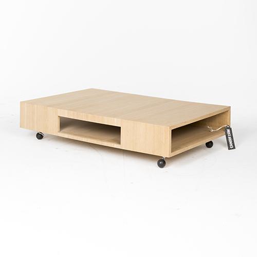 Lensvelt MVS LT92 salontafel