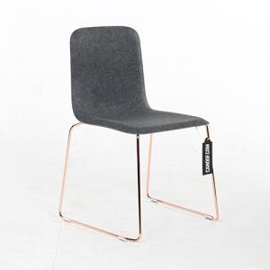 Lensvelt This Chair Felt antraciet