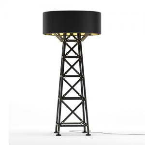 Moooi Construction Lamp L zwart
