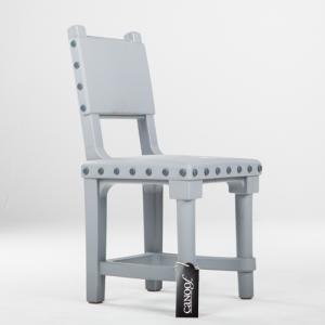 Moooi Gothic Chair grijs