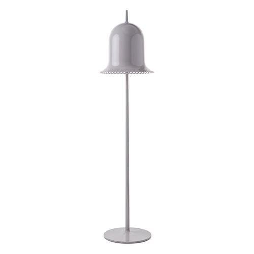 Moooi Lolita Floor Lamp grijs