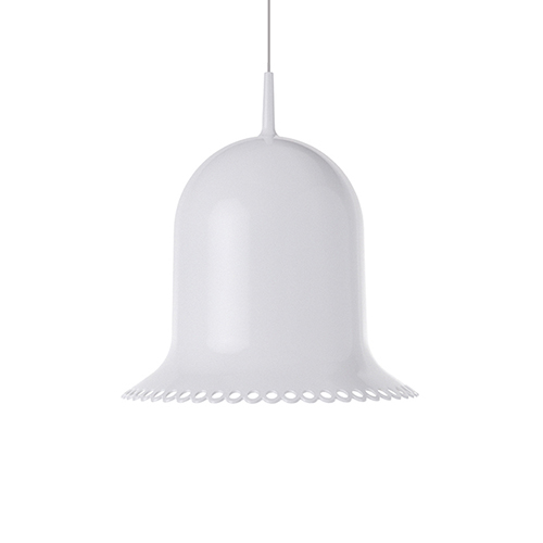 Moooi Lolita hanglamp wit