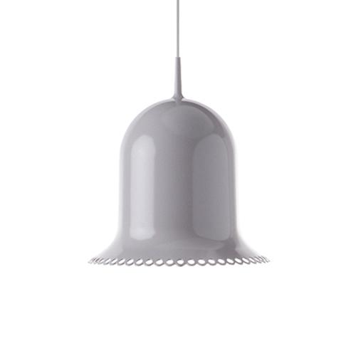 Moooi Lolita hanglamp grijs