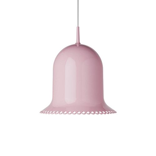 Moooi Lolita hanglamp roze