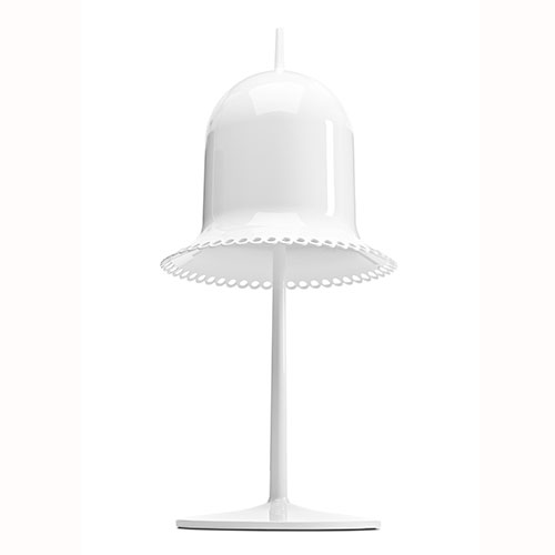 moooi lolita table lamp wit