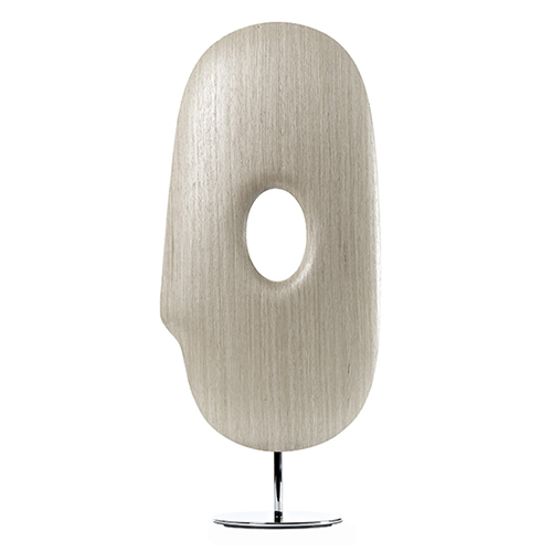 Moooi Mask Lamp Natural Oak