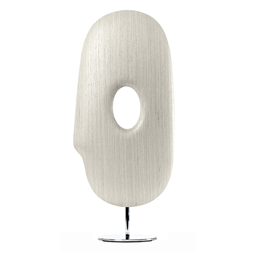 Moooi Mask Lamp white wash