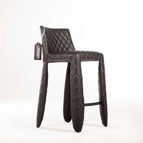 Moooi Monster Barstool laag