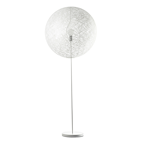 moooi random light m floor lamp kleur wit. Black Bedroom Furniture Sets. Home Design Ideas