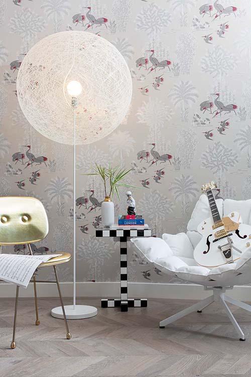 Moooi Random Light M Floor Lamp
